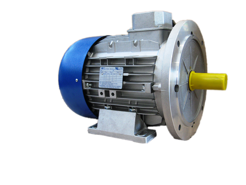 Electric motors single three phase brake motors Electric motor solutions